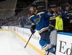 Hockey Fights Cancer Night