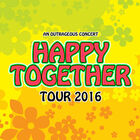 Happy Together Concert Tickets
