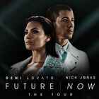 Demi Lovato + Nick Jonas Tickets