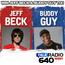 Win Jeff Beck & Buddy Guy Tickets