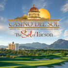 Win the ultimate Sol of Tucson Getaway at Casino Del Sol
