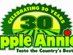 Win a Family 4-pack to Apple Annie's!