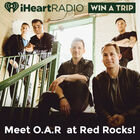 Meet OAR at Red Rocks!