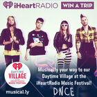 Meet DNCE in Las Vegas!