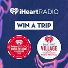 Listen to Win a VIP Trip to Our 2016 iHeartRadio Music Festival!