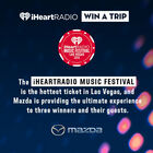 Mazda Wants To Send You To The iHeartRadio Music Festival!
