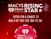 Win a VIP Trip For Two to the iHeartRadio Music Festival!