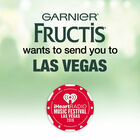 Garnier Fructis Wants To Send You To Las Vegas!