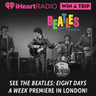 Listen to Beatles and Friends Radio to win a Vip trip to London!