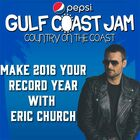 Make 2016 your Record Year with Eric Church