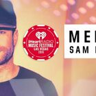 Meet Sam Hunt at the iHeartRadio Music Festival!