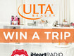 Ulta Beauty Wants To Send You To The iHeartRadio Music Festival!
