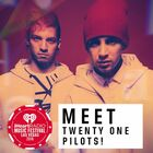 Meet twenty one pilots at the iHeartRadio Music Festival!
