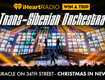 See TSO's Miracle on 34th Street - Christmas In New York!