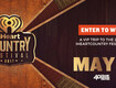 Win a VIP trip to our 2017 iHeartCountry Festival!