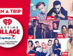 Win a Free Trip to the Daytime Village Presented by Capital One!