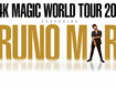 Bruno Mars 24K Magic Tour