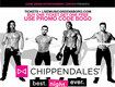 Chippendales 2017: Best. Night. Ever. Tour