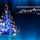 Win a pair of FRONT ROW tickets to 100.3 WNIC Presents Mannheim Steamroller Christmas by Chip Davis