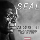 Win a pair of FRONT ROW tickets to see Seal!