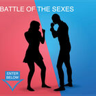 Enter to play Battle of the Sexes with Jay Towers!