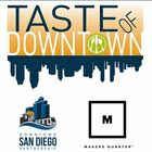 Win tickets to Taste of Downtown