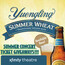 Yuengling Summer Text Contest