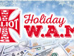 EITM Holiday W.A.M. Win $500