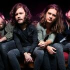 Win Kongos Tickets