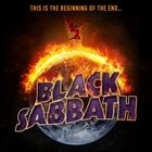 Win Black Sabbath Tickets