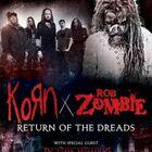Win Korn & Rob Zombie Tickets