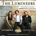 Win The Lumineers Tickets