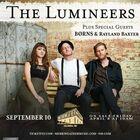 Win The Lumineers Tickets