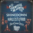 Win Carnival of Madness Tickets