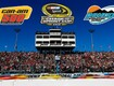 NASCAR WEEKEND VIP PACKAGE