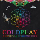*LAST CHANCE* Win Coldplay Tickets!