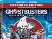 Ghostbusters Blu-Ray Combo Pack