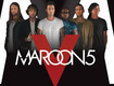 Win Tickets to Maroon 5 at Blue Cross Arena!