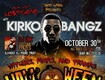 Win Tickets to the Halloween Bash with Kirko Bangz