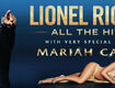 Win tickets to see Lionel Richie and Mariah Carey!