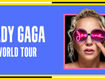 Win tickets to see Lady Gaga!