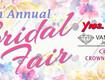 Bridal Fair Pre-Registration