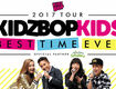 "KIDZ BOP ""Best Time Ever"" Tour Giveaway"
