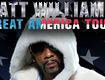Katt Williams Great America Tour