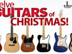 Win a Guitar from Hoover Music!