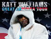 Katt Williams: Great America Tour