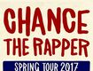 Chance the Rapper: Spring Tour