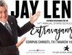 Register to win Jay Leno Tickets!