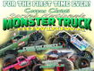 Win Tickets to The Corpus Christi Spring Nationals Monster Truck Showdown!