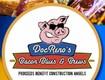 Doc Reno's Bacon, Blues & Brews